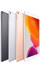 "Apple iPad 10.2"" 8th Gen 128GB Wi-Fi & Cellular"